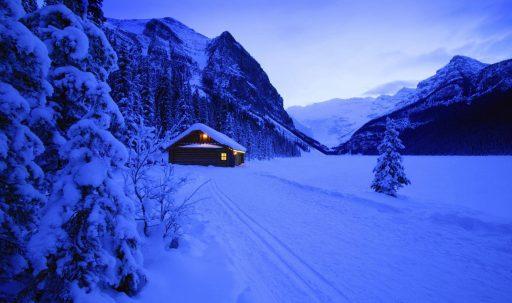 lodge_evening_mountains_snow_light_winter_ski_track-1920x1080