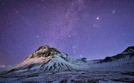iceland_mountains_snow_night_lilac_sky_stars_milky_way-1920x1080