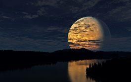 night_sky_moon_trees_river_reflection-1920x1080