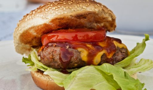 burger_cheddar_cheese_bun_patty_sesame_seeds_lettuce_sauce-1920x1080